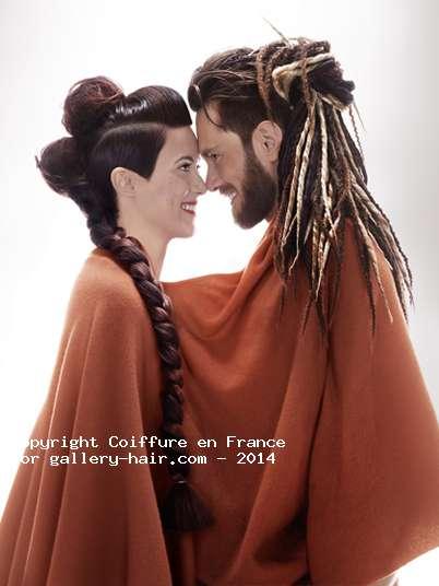 Coiffure en France