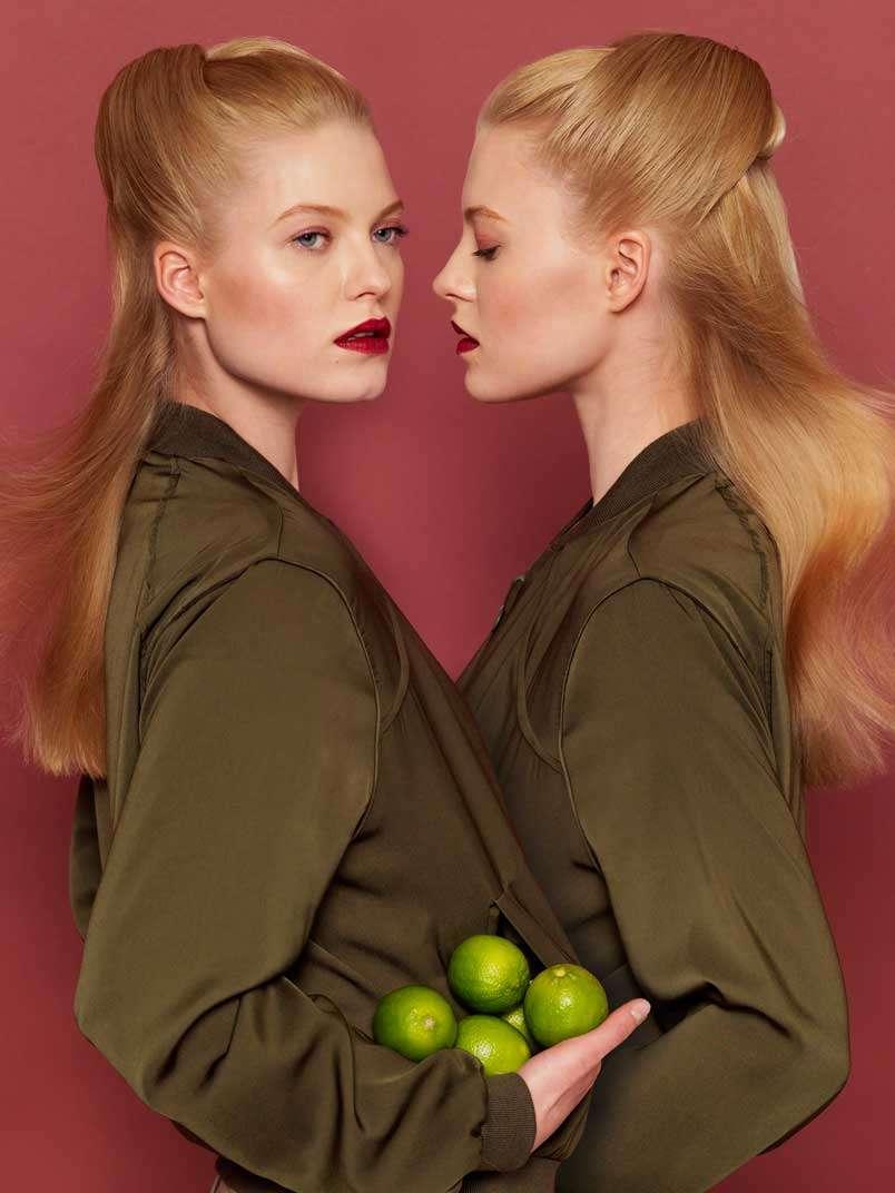 Forbidden Fruit, la moda de Cebado